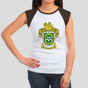 Ukrainian Premier League (Per Women's Cap Sleeve T