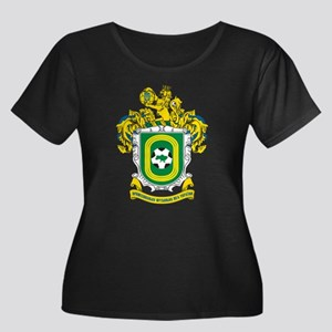 Ukrainian Premier League (Per Women's Plus Size Sc