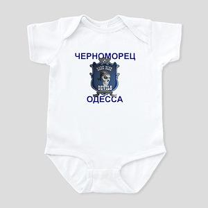 Odessa Chernomorets Infant Bodysuit