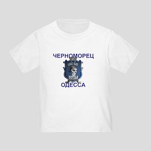 Odessa Chernomorets Toddler T-Shirt