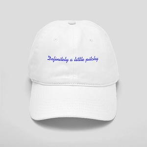 Pitchy Cap