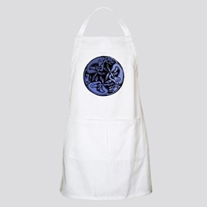 Celtic Chasing Hounds Apron