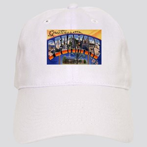 Delaware Greetings Cap