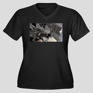 Sokhus Plus Size T-Shirt