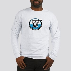 bChill Long Sleeve T-Shirt