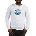 bChill Long Sleeve T-Shirt
