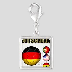Deutschland 2014 Charms