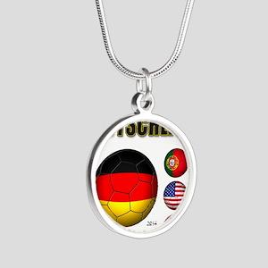 Deutschland 2014 Necklaces