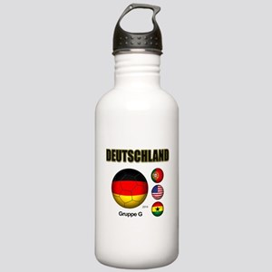 Deutschland 2014 Water Bottle