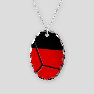Germany-Soccer-2014 Necklace