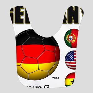 Germany-Soccer-2014 Bib