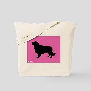 Clumber iPet Tote Bag