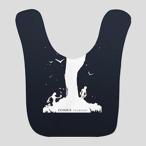 Zombie Hand Bib