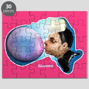 Mr. Mouse Puzzle