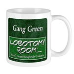 Gang Green Mug