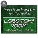 We're From Moose Jaw Puzzle