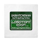 Saskatchewan Queen Duvet
