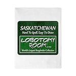 Saskatchewan Twin Duvet