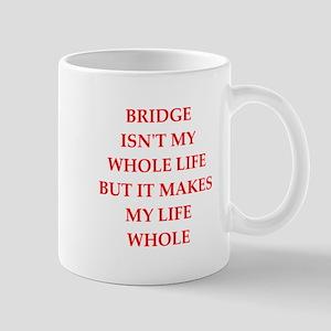 BRIDGE Mugs