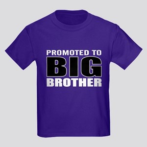 promoted to big bro T-Shirt