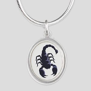 Scorpion Necklaces