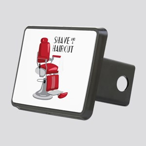 Save And A Haircut Hitch Cover