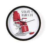 Haircut Basic Clocks