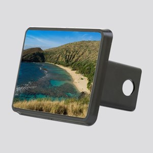 Hanuma Bay Vista Rectangular Hitch Cover