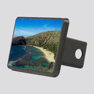 Hanuma Bay Rectangular Hitch Cover