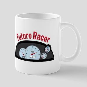 FUTURE RACER Mugs