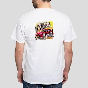 White Boom & Zoom T-Shirt