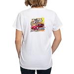 Women's Boom & Zoom V-Neck T-Shirt