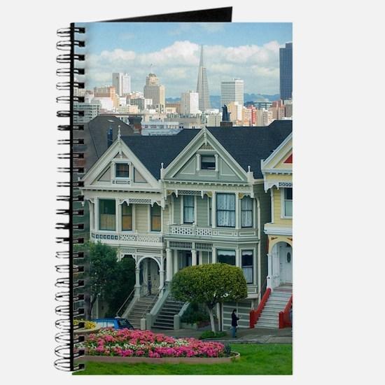 Painted Ladies Journal