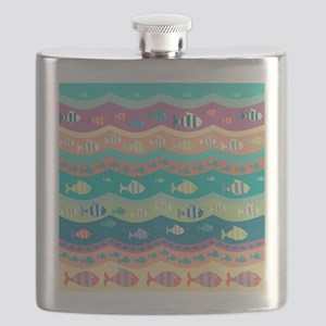 Under the Sea Flask