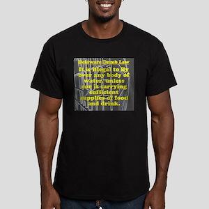 Delaware Dumb Law #2 T-Shirt