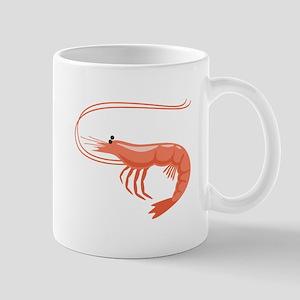 Prawn Shrimp Mugs