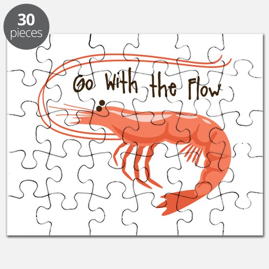 Go WIth the Flow Puzzle