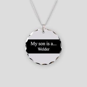 Son - Welder Necklace