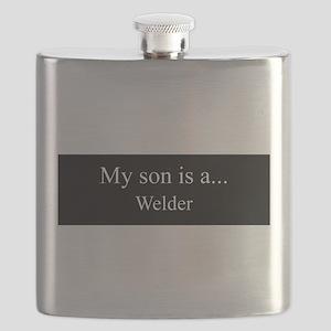 Son - Welder Flask