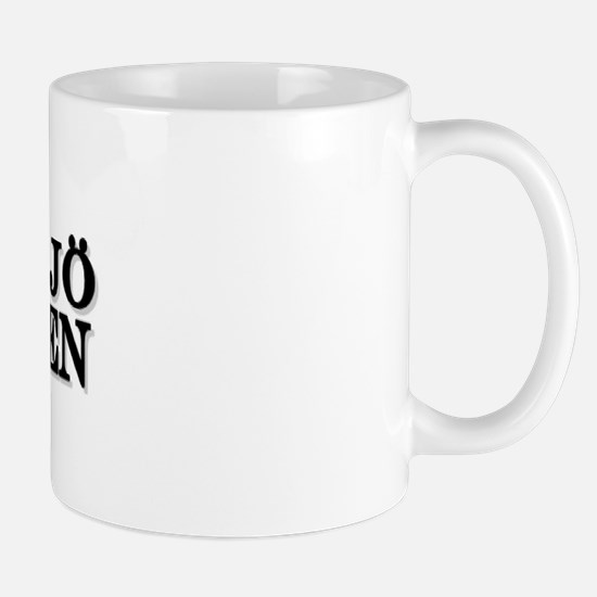 The Norsjö Store Mug