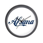 Afsana Wall Clock