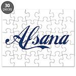 Afsana Puzzle