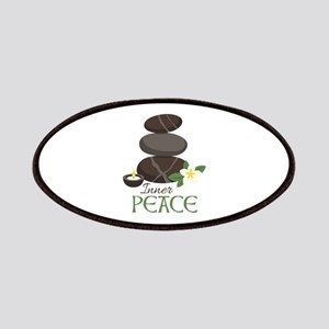 Inner Peace Patches