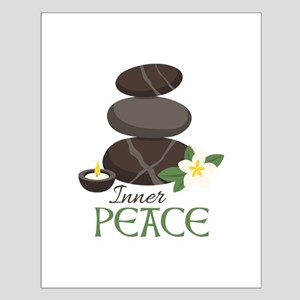 Inner Peace Posters