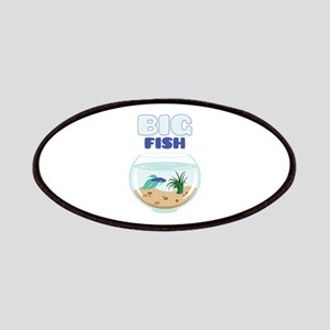 Big Fish Patches