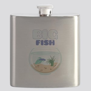 Big Fish Flask
