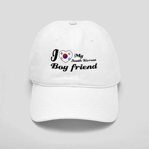 I love my South Korean Boy fr Cap