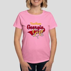Georgia Girl Women's Dark T-Shirt
