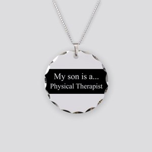 Son - Physical Therapist Necklace