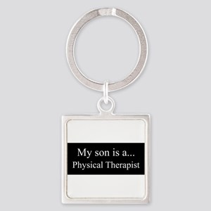 Son - Physical Therapist Keychains